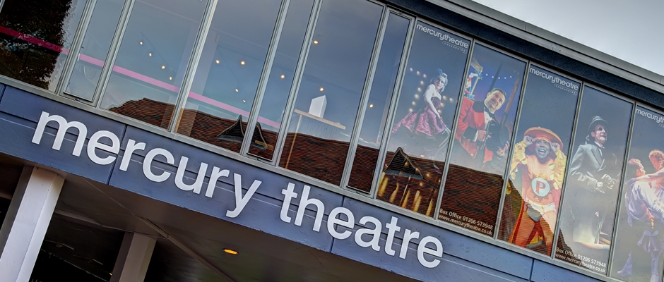 Mercury Theatre: MTN member since 2012